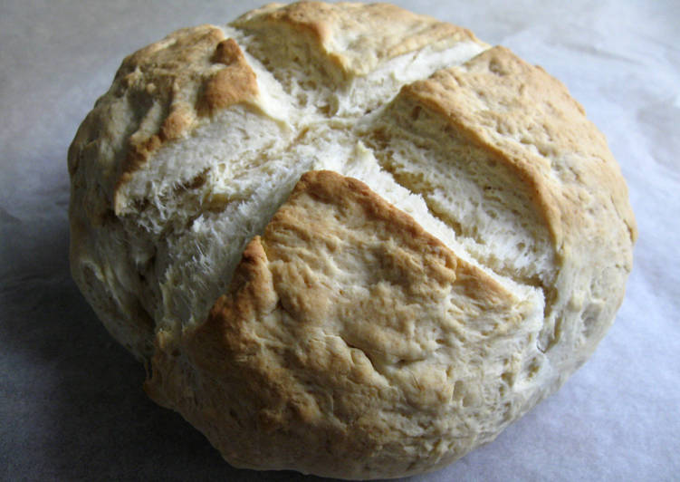 Damper Australian Soda Bread Recipe By Hiroko Liston Cookpad