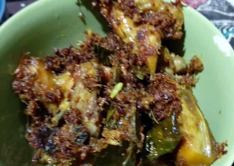 tutorial membuat ayam goreng ungkep lengkuas resep enak indonesia Resepi Tempe Goreng Ketumbar Enak dan Mudah