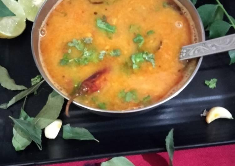 Gujarati Daal😋
