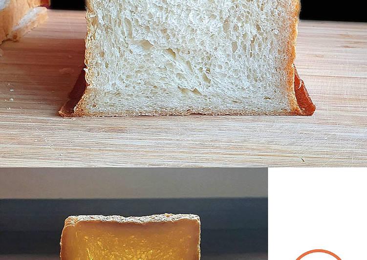 How To Make Shokupan   Japanese Sandwich Bread
