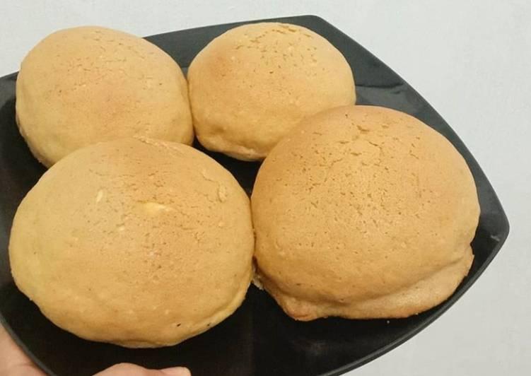 Cara Membuat Roti Boy Praktis