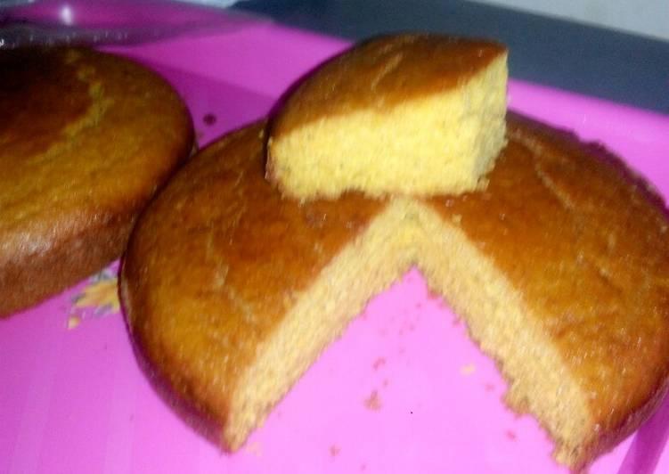 #Baking contest Carrot cake