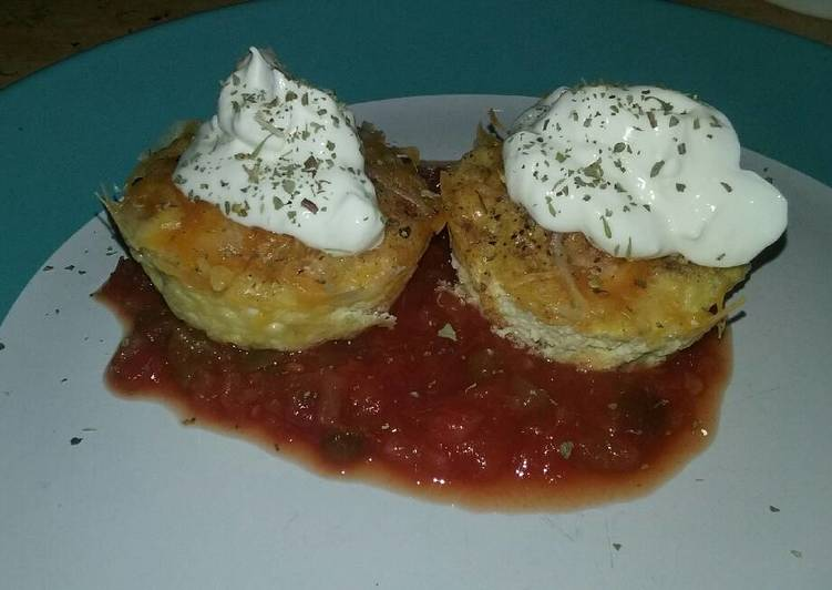 Old Fashioned Dinner Ideas Love Breakfast Omelet Rounds