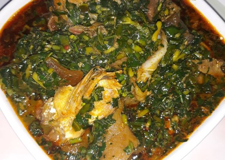 Edikang Ikong soup, Precisely Why Are Apples So Fantastic Pertaining To Your Health