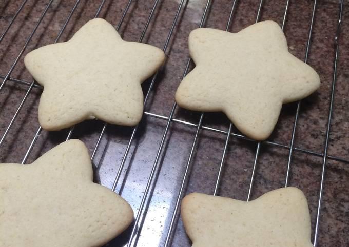Recipe: Perfect Perfect Sugar Cookies