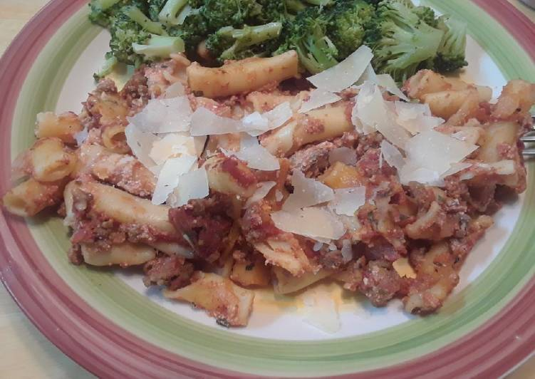 Baked Ziti, Find out The Truth On Superfoods