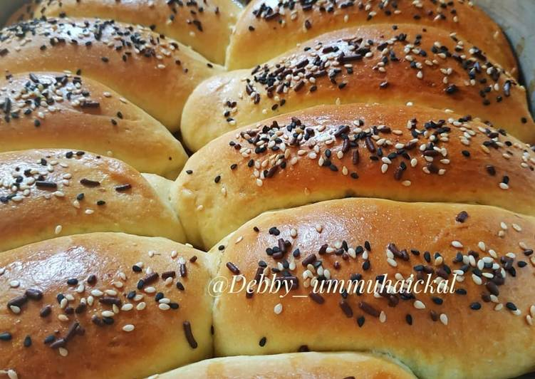 Resep Roti Pisang Empuk yang Enak Banget