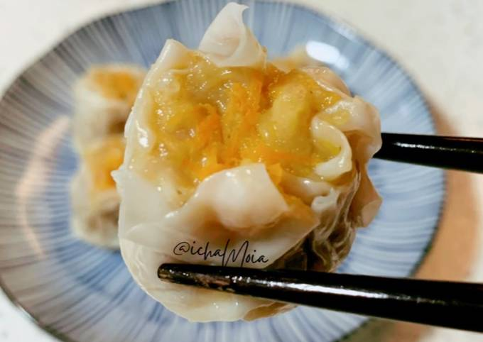 Siomay Ayam Simpel (Dim sum) - projectfootsteps.org