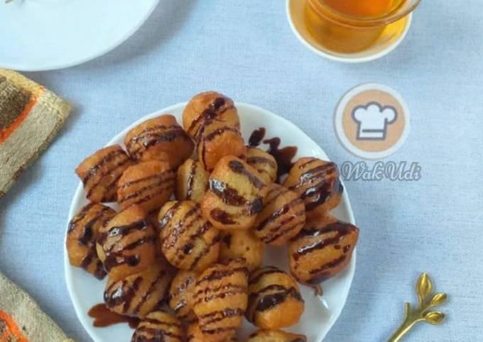 Loukomades / Donut Yunani