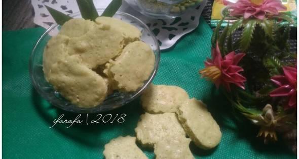 Resep 21 Energen Kacang Ijo Cookies Prramadhan Kukirainikukis 3 Piring Sehari
