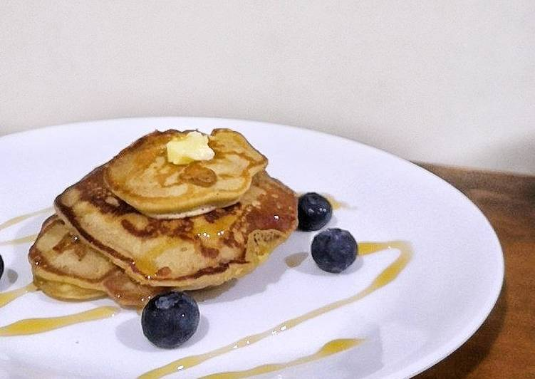 Recipe of Favorite Pancakes