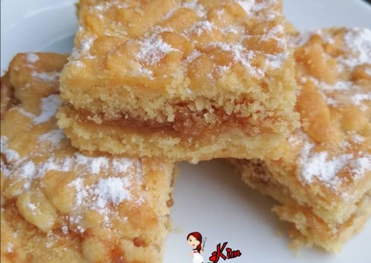 Steps to Make Homemade Hungarian Tart