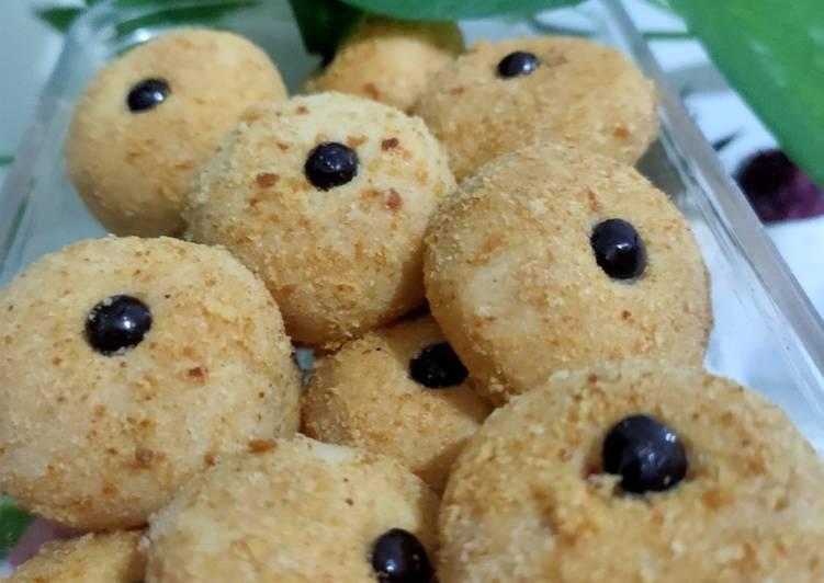 Resep Cookies Janda Genit Enak