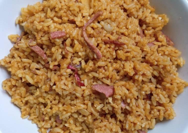 Nasi Goreng Kecap
