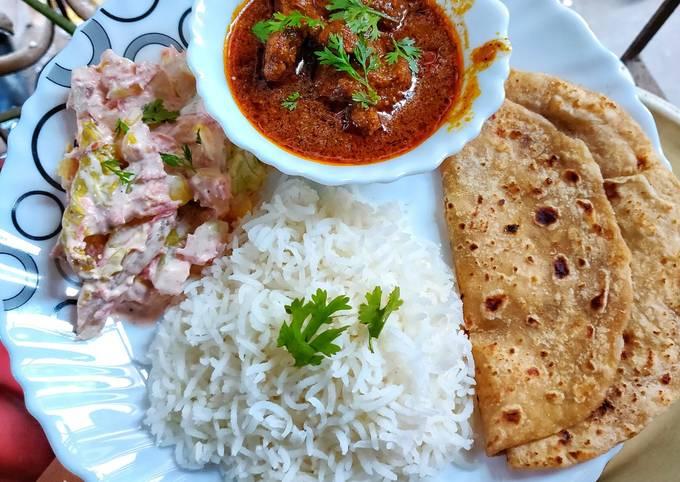 Goan Pork Vindaloo Recipe