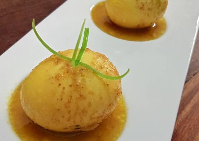 Opor Telur