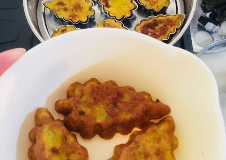 Resep Mpasi Fingerfood 4 Bintang Ayam Telur Dll 9 Bulan Oleh Ayunda Diharjo Cookpad