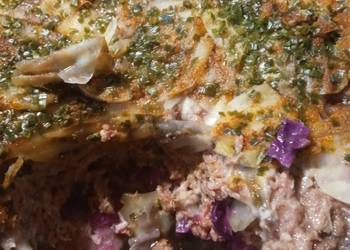 How to Recipe Yummy Corned Beef and Red Cabbage