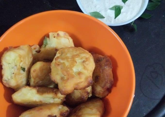 Recipe of Favorite Gari