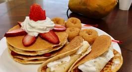 Hình ảnh món Pancake recipe