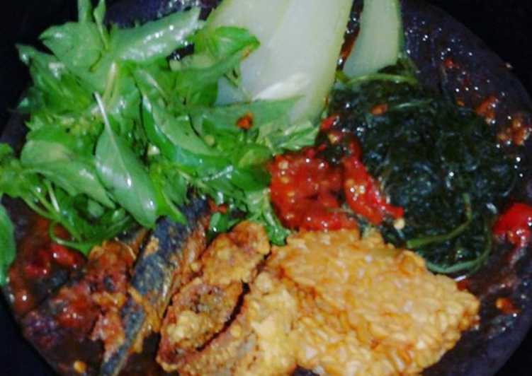 Resep Sambel Tempong Khas Banyuwangi Anti Gagal Resep Masakan Khas Indonesia