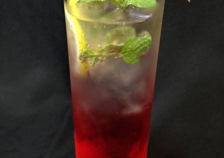 Non Alcohol / Rose hip peach