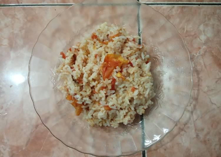 Nasi Tomat