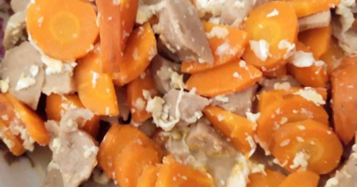 resep ayam cah jamur ala restoran web pacitan Resepi Kari Daging Tanpa Santan Enak dan Mudah