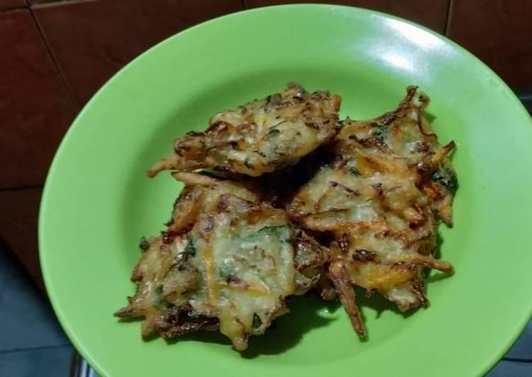 Cara Gampang Membuat Weci Ote Ote Sayur Yang Sempurna Resep Masakanku