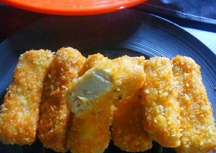 Nugget Ayam