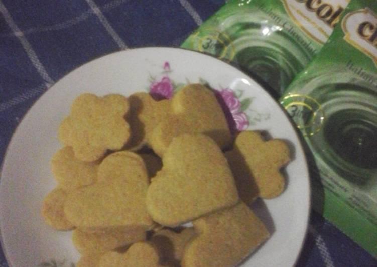 Cookies Matcha Latte