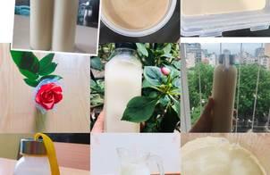 Sữa hạt (Part 4): Sữa Hạnh nhân