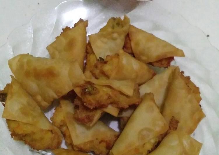 Batagor Pangsit