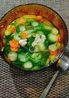 155 Resep Sayur Bening Campur Campur Simpel Enak Dan Sederhana Ala Rumahan Cookpad