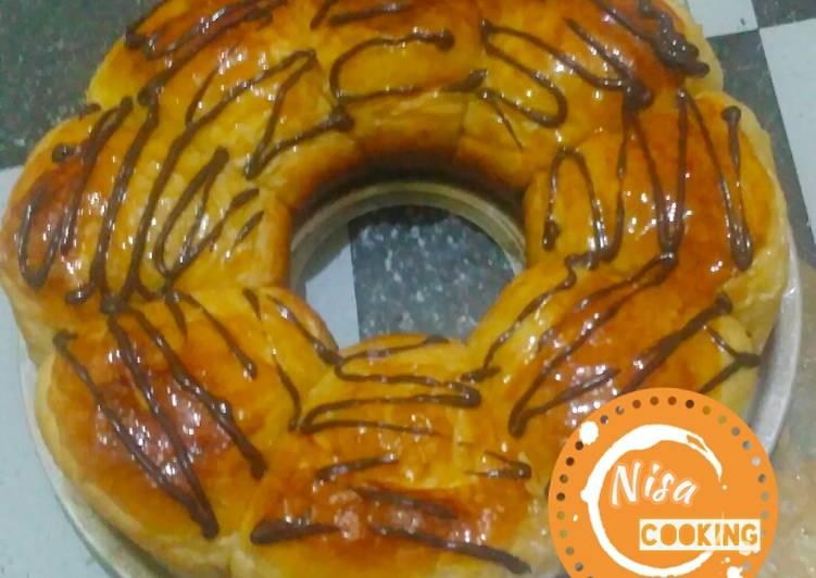 134. Roti Baking Pan