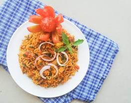Kreasi indomie | indomie goreng spesial