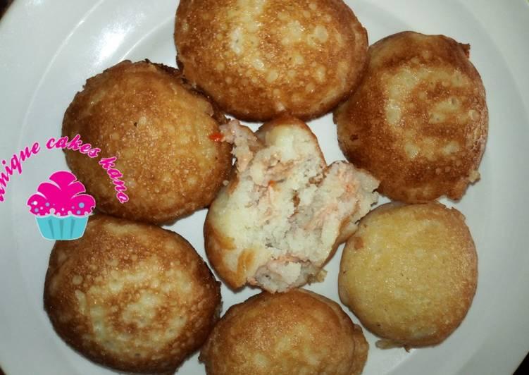 Recipe of Ultimate Stuffed masa