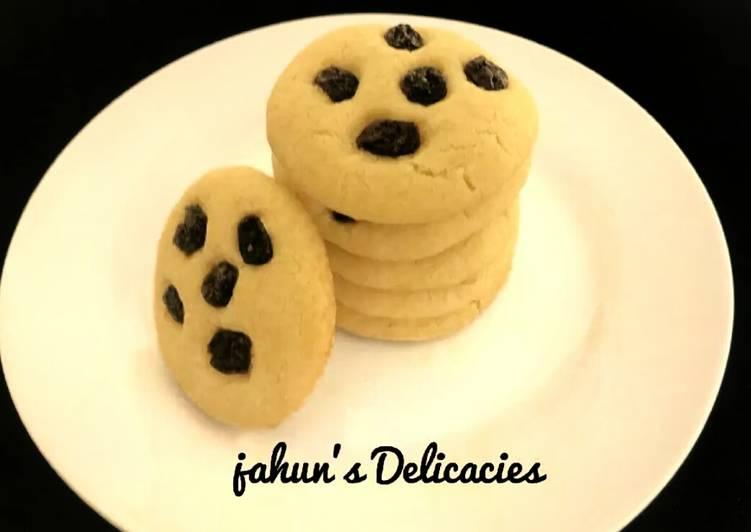Raisins Cookie