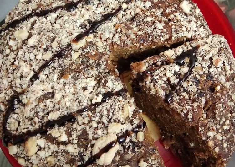 15 Minute Easiest Way to Make Love Marie biscuit coffee cake
