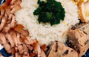 Cơm Tấm Long Xuyên (Thịt Khìa)