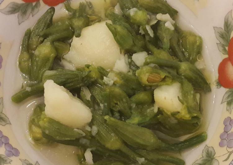 Zuppa di ciurilli