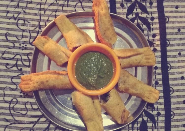 Peas Pump Recipe By Neha Bhargava Cookpad