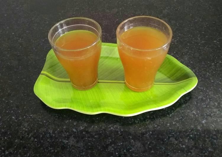 Jeera masala drink (healthy drink in summer)