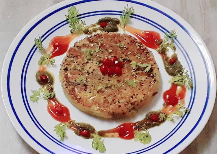 10 Minute Dinner Ideas Spring Oats Sooji Handvo