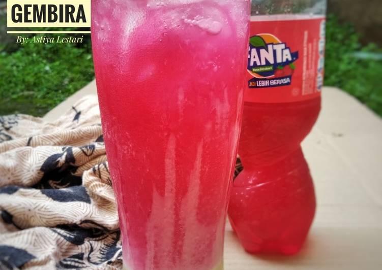 Freakin' Happy Soda aka Soda Gembira