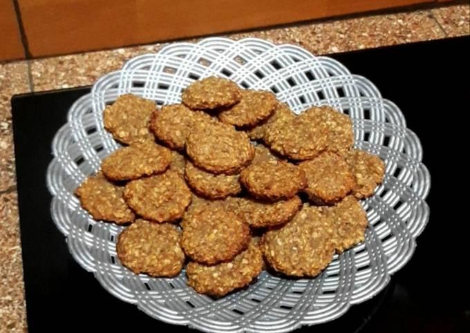 Cookies oat diet