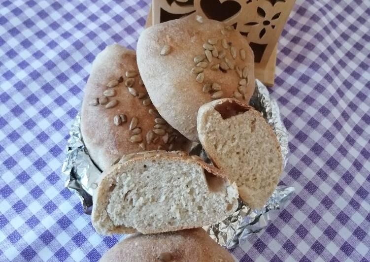 Recipe of Perfect Buttermilk Brot
