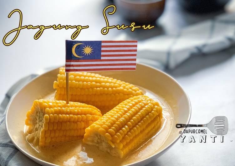 Jagung Susu - resepipouler.com