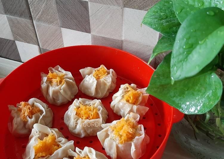 Dimsum Siomay Ayam - cookandrecipe.com