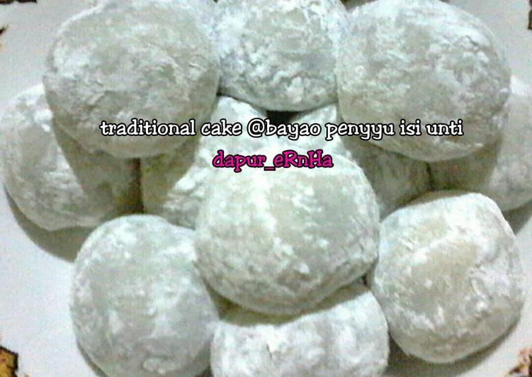 Mochi (bayao panyyu versi orang makassar)